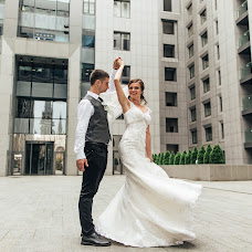Wedding photographer Katerina Melnik (lollapaloozzaa). Photo of 04.01.2018