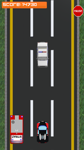 Death Road - Racing Game