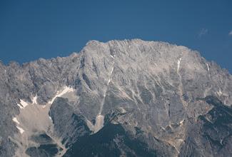 Photo: Hochplattig 2768 m