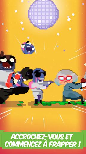 Code Triche Smash Z'em All APK MOD (Astuce) screenshots 5