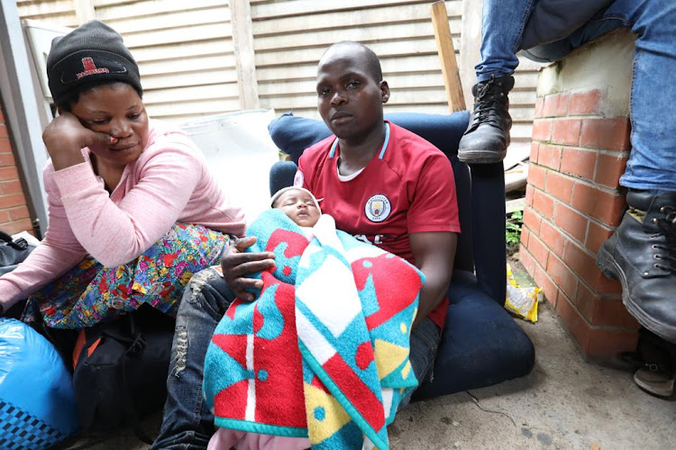 Wanted: Shelter For Foreign Nationals Attacked In Durban