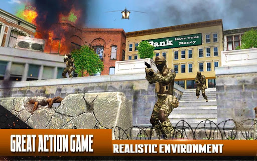 BROTHER IN WARS: GUNNER CITY WARLORDS  screenshots 4