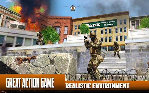 Game BROTHER IN WARS: GUNNER CITY WARLORDS APK for Windows Phone