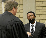 Eastern Cape monarchs have given President Cyril Ramaphosa a week  to release  jailed AbaThembu King Buyelekhaya Dalindyebo. The king is seen here in court with  advocate Terry Price. /LULAMILE FENI