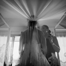 Wedding photographer Daniel Villalobos (fotosurmalaga). Photo of 31.07.2018