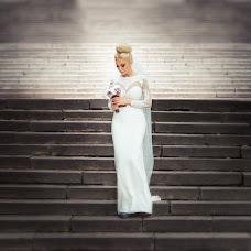 Wedding photographer Vitaliy Syrbu (VitalieSirbu). Photo of 21.11.2014