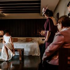 Wedding photographer Joaquín Ruiz (JoaquinRuiz). Photo of 12.05.2018