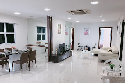 Lorong-Geylang Serviced Apartments, Changi