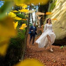 Wedding photographer Filip Skrabacz (photofil). Photo of 03.12.2018