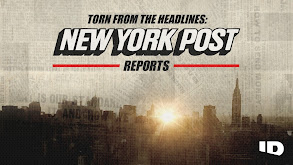 Torn From the Headlines: New York Post Reports thumbnail