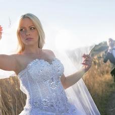Wedding photographer Kostas Apostolidis (apostolidis). Photo of 13.01.2018