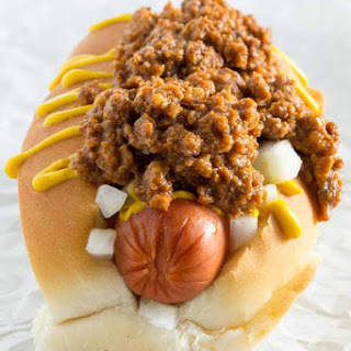 Michigan Hot Dogs