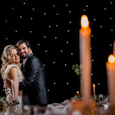 Wedding photographer Peniel Valenzuela (penielfotografia). Photo of 14.02.2018