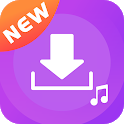 Music Downloader - Online Music, Free Mp3 download icon