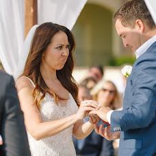 Wedding photographer Evgeniya Kostyaeva (evgeniakostiaeva). Photo of 23.06.2017
