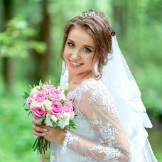 Wedding photographer Albert Khanbikov (bruno-blya). Photo of 06.08.2018