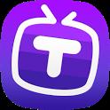 TJ질러팅 - 라이브 노래방송 icon