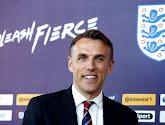 Jill Ellis, Phil Neville et Sarina Wiegman restent en lice pour le titre d'Entraîneur de la FIFA