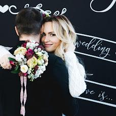 Wedding photographer Viktoriya Dikareva (Nezabudka). Photo of 21.01.2018