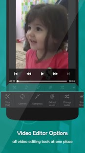 Audio Video Factory - Free Audio & Video Editor - náhled