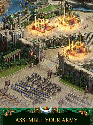 Revenge of Sultans  screenshots 15