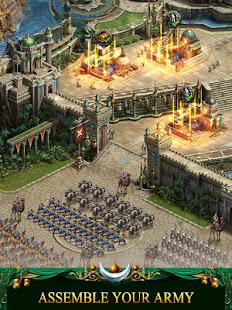 Revenge of Sultans 16