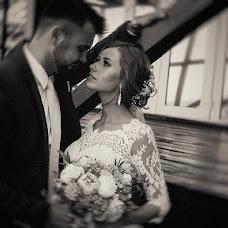 Wedding photographer Dmitriy Tikhomirov (dim-ekb). Photo of 20.07.2016