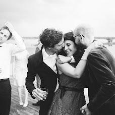Свадебный фотограф Андрей Грибов (GogolGrib). Фотография от 02.08.2017