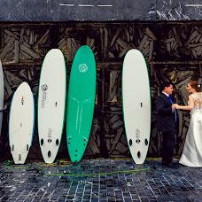 Wedding photographer Alberto Ramírez (albertoramrez). Photo of 09.01.2018