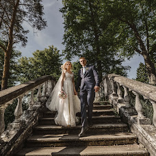 Wedding photographer Sandra Tamos (SandraTamos). Photo of 12.07.2018