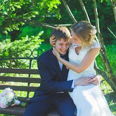 Wedding photographer Sergey Stepin (Stepin). Photo of 16.07.2015