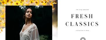 Fresh Classics Collection - Facebook Cover Photo Template