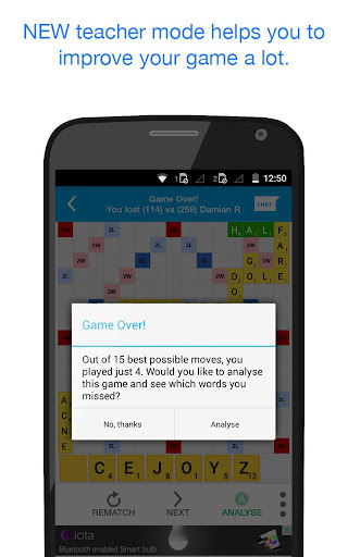 Lexulous Word Game android2mod screenshots 7