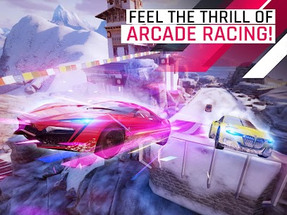 Asphalt 9: Legends – 2018's New Arcade Racing Game 7