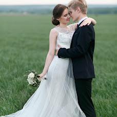 Wedding photographer Evgeniy Pavlov (Pafloff). Photo of 20.06.2017