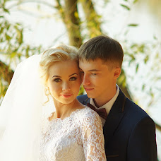 Wedding photographer Ekaterina Khozyaenko (hozyaenko). Photo of 06.12.2015