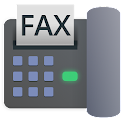 Turbo Fax: send fax from phone icon