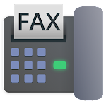Turbo Fax - scan & send fax from phone Icon
