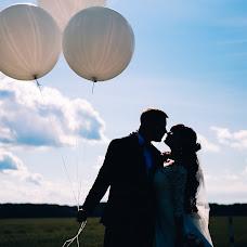 Wedding photographer Ekaterina Kapitan (ekkapitan). Photo of 05.07.2017