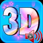 3D Sounds Ringtones icon