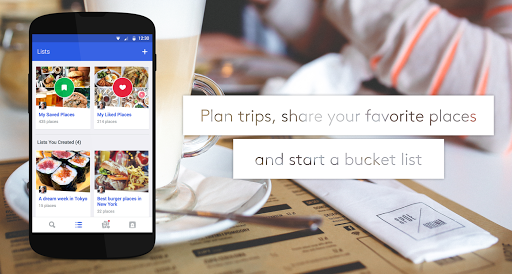 Foursquare — Best City Guide