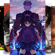 App Fate Stay Night Wallpaper APK for Kindle