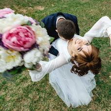 Wedding photographer Konstantin Gusev (gusevfoto). Photo of 04.05.2017