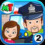My Town : Police Station v2.1