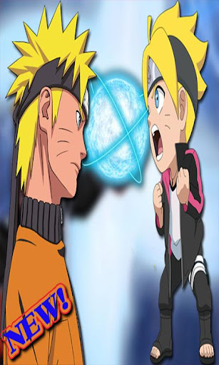 New Naruto & Boruto Ninja Voltage Gameplay