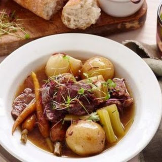Beef Pot-Au-Feu Recipe