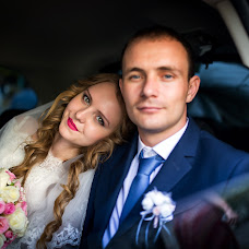 Wedding photographer Aleksey Radchenko (AleksejRadchenko). Photo of 07.10.2017