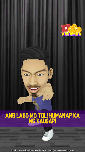 Itanong Mo Kay Cong game (apk) free download for Android/PC/Windows screenshot