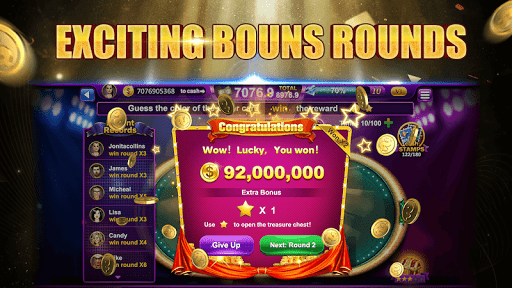 Vegas Legend - Free Casino & Get Rich Fast 1.9 screenshots 4