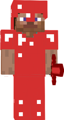 new redstone armor and sword